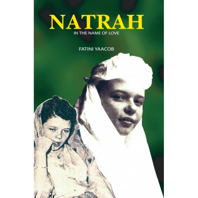 Natrah: In the Name of Love