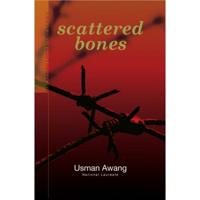 Scattered Bones by Usman Awang