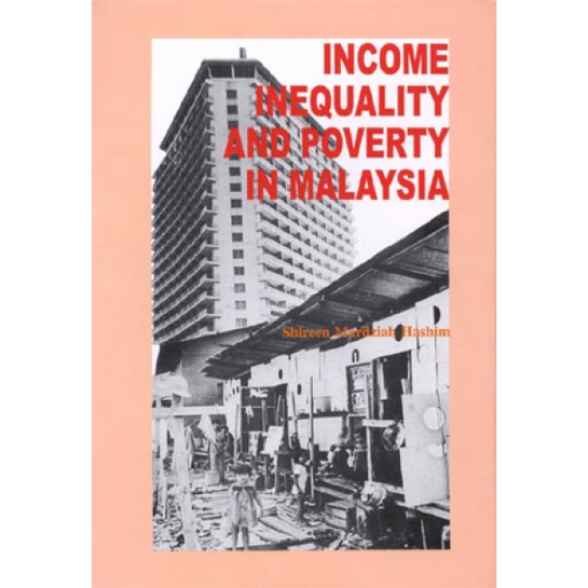 Income Inequality and Poverty in Malaysia