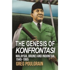 The Genesis of Konfrontasi