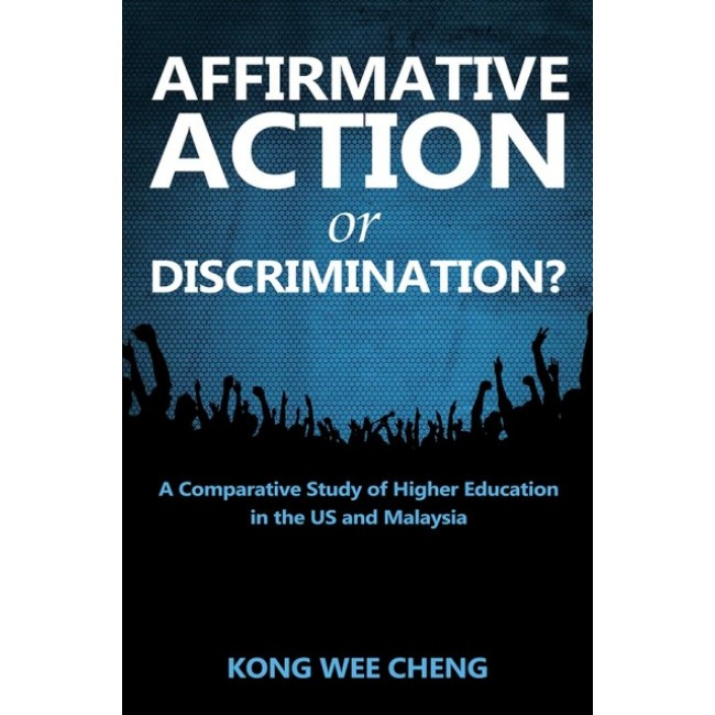 Affirmative Action or Discrimination?