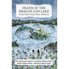 Death of the Dragon God Lake