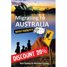 Migrating to Australia: Good Meh???