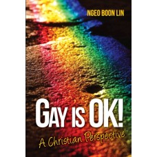 Gay is OK! A Christian Perspective