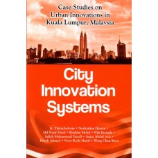 City Innovation Systems