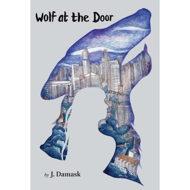 Wolf at the Door: The Jan Xu Series: Vol. 1