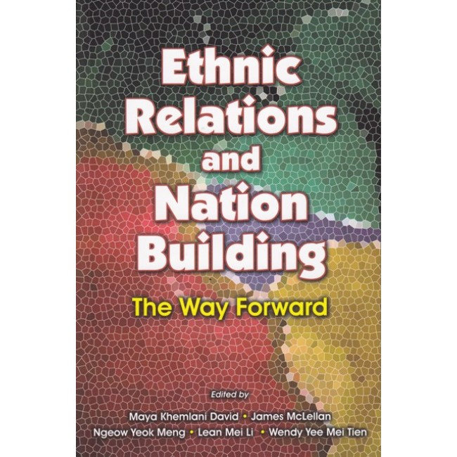 Ethnic Relations and Nation Building