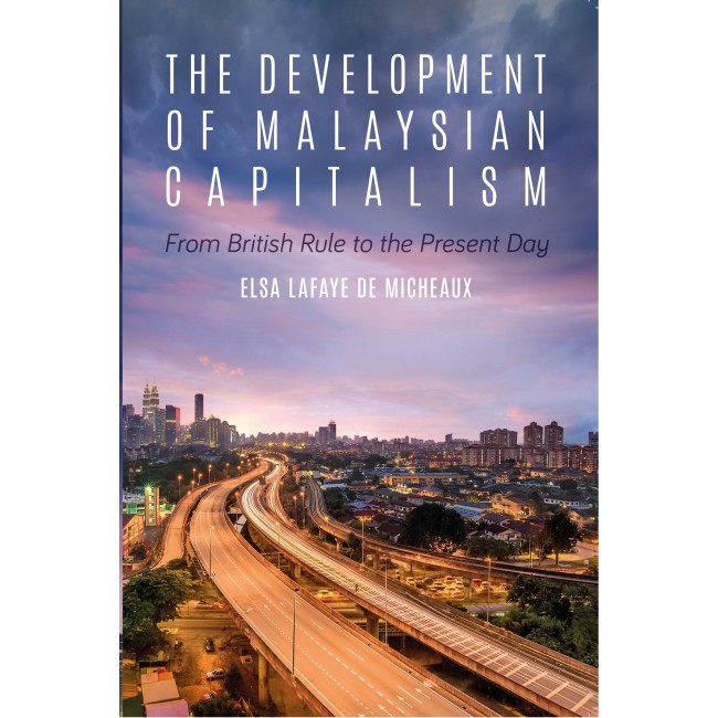 The Development of Malaysian Capitalism