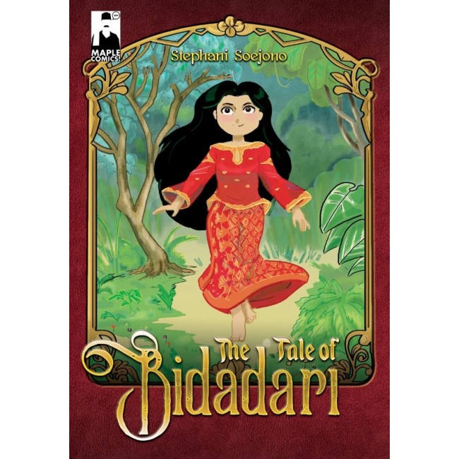 Tale of the Bidadari