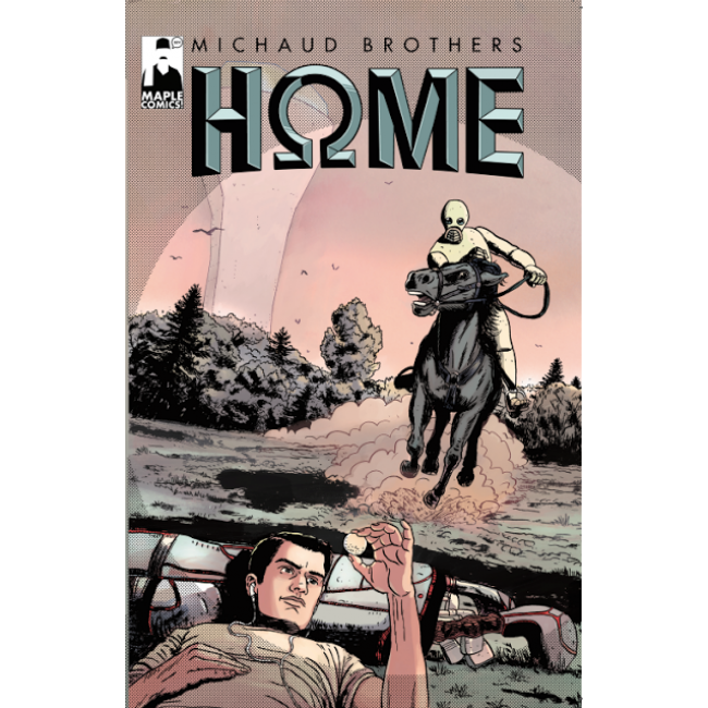 Home by Michaud Brothers