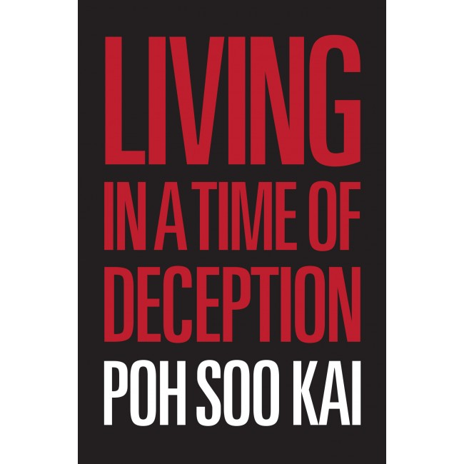 Living in a Time of Deception