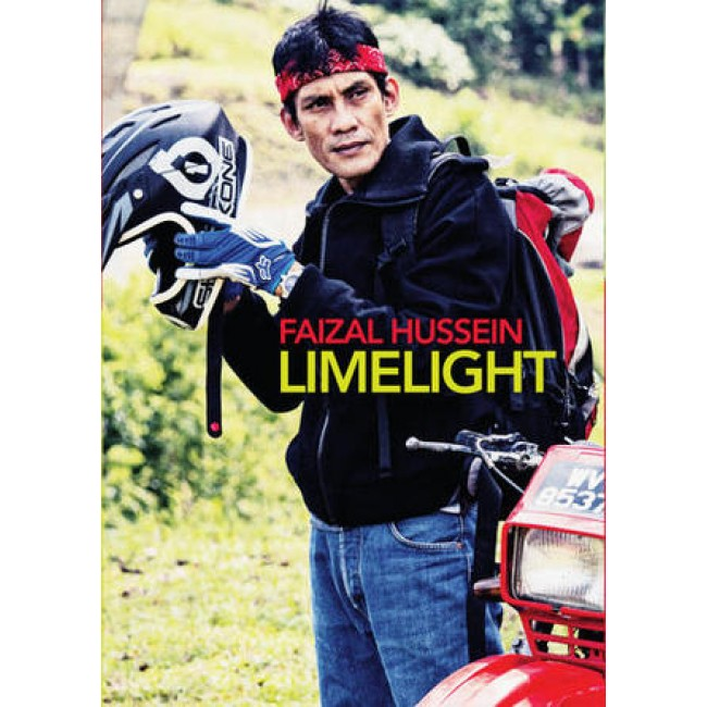 Limelight by Faizal Hussein