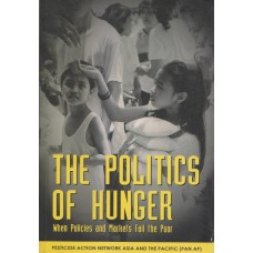 The Politics Of Hunger: When Policies And Markets Fail The Poor