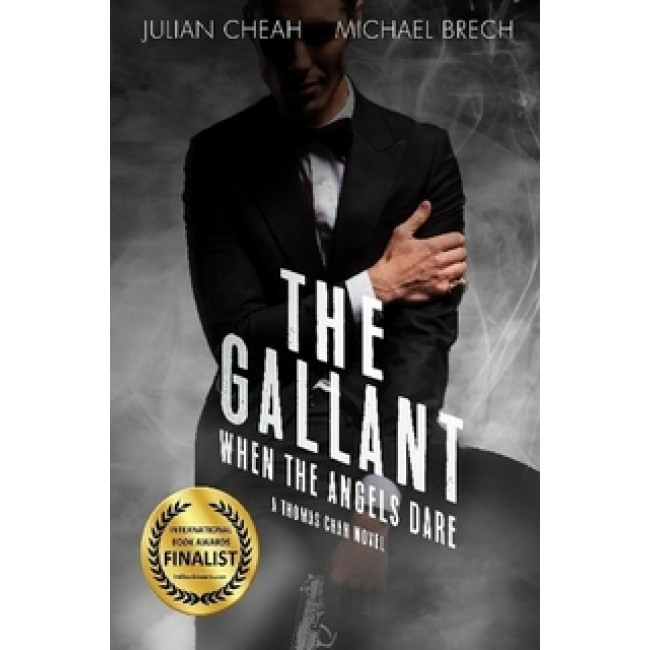 The Gallant: When The Angels Dare