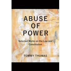 Abuse of Power (E-Book)