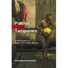 Politics of the Temporary (E-Book)