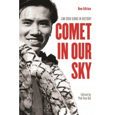 Comet in Our Sky: Lim Chin Siong in History (E-Book)