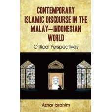 Contemporary Islamic Discourse in the Malay–Indonesian World (E-Book)