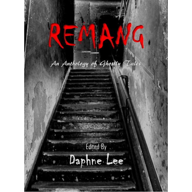 Remang by Daphne Lee