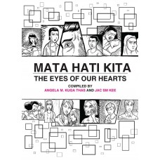Mata Hati Kita / The Eyes of Our Hearts (E-Book)