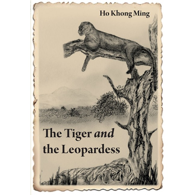 The Tiger and the Leopardess