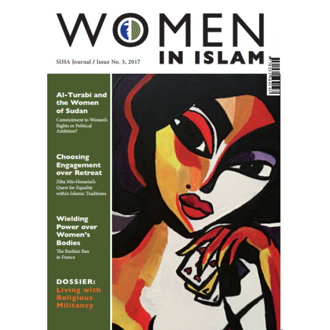 Women In Islam: SIHA Journal, Issue No. 3, 2017