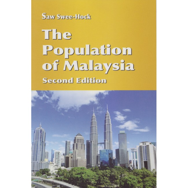 The Population of Malaysia (Second Edition)