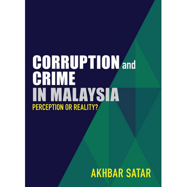 Corruption and Crime in Malaysia