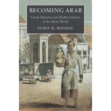 Becoming Arab