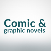 Comics & Graphic Novels (13)