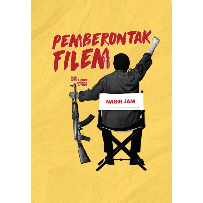 Pemberontak Filem : Rebel With a Cause, Without Pause